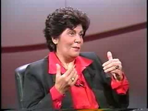 Marilena Chaui -- Roda Viva (1999)