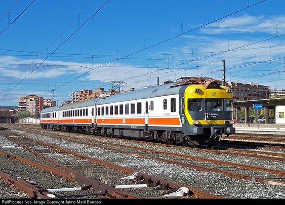 RailPictures.Net Photo: Renfe 432 at Logroño, Spain by Jaime Marti Barroso