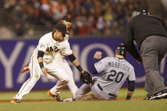 San Francisco Giants vs. Seattle Mariners - 6/16/15 MLB Pick, Odds, and Prediction