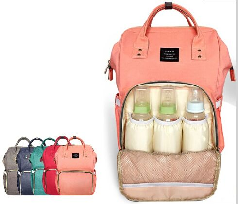 Colorland Diaper Bag Organizer Large Baby For Mom Messenger Ny Bags Handbag Mother Maternity Care Pinterest