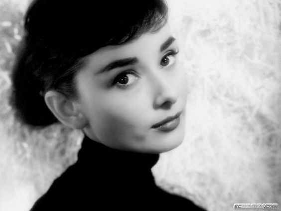 """""""I believe in being strong when everything seems to be going wrong. I believe that happy girls are the prettiest girls. I believe that tomorrow is another day, and I believe in miracles""""   ― Audrey Hepburn"""