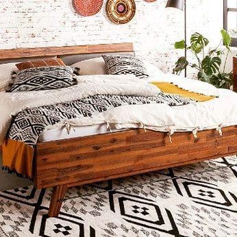 Cool Bohemian  Rug Bedroom