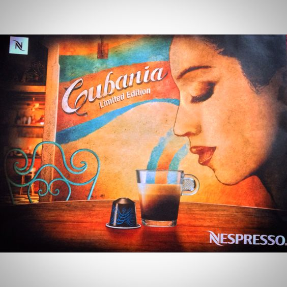 Good afternoon nespresso good afternoon milan city for Nespresso rinascente