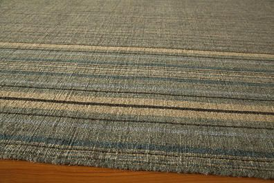 Fade Area Rug (Teal) - 8' x 10' : $$. Available online at www.TheLookInteriorsNH.com