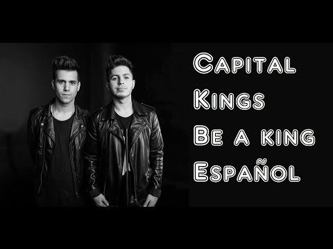 Into Your Arms-Capital Kings(Lyrics in Description) - YouTube