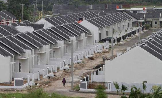 rumah murah bersubsidi