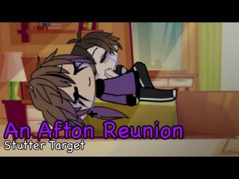 Afton Family Reunion 1 Youtube Afton Family Reunion Reunion