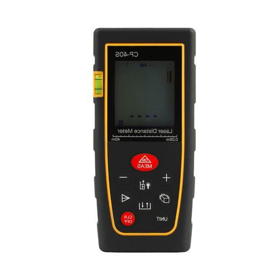 28.84$  Buy here - https://alitems.com/g/1e8d114494b01f4c715516525dc3e8/?i=5&ulp=https%3A%2F%2Fwww.aliexpress.com%2Fitem%2F40M-Handheld-Digital-telemetro-Laser-distance-meter-Rangefinder-Range-finder-Bubble-level-Tape-measure-Diastimeter-medidor%2F32759038966.html - 40M Handheld Digital telemetro Laser distance meter Rangefinder Range finder Bubble level Tape measure Diastimeter medidor laser
