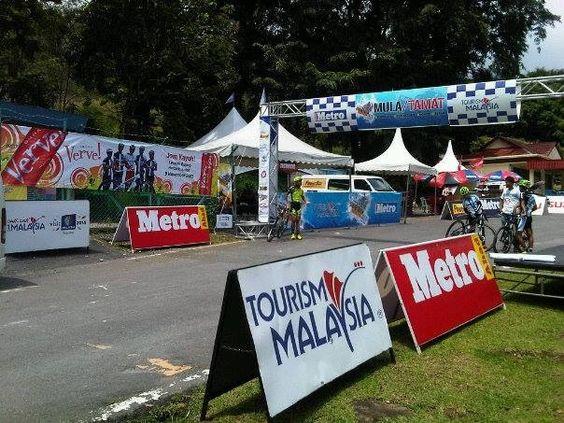 Vemma Verve Malaysia proudly sponsoring Harian Mountain Bike Grand ...