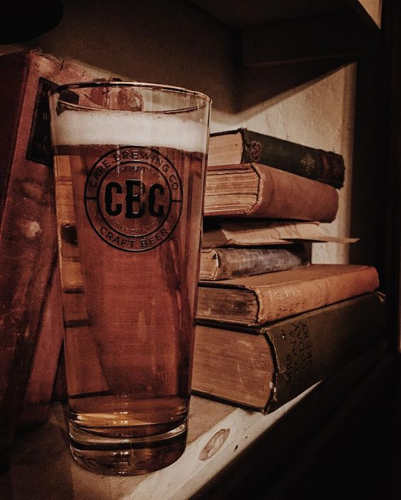 Weekend plans include braais beer and books. Any complaints? I think not.  I'm learning how to take it easy - just because I'm not powering at full steam doesn't mean I have any less worth.  Cheers!  #tgif #fridayfeeling #friday #weekend #heritageday #heritage #southafrica #beer #books #craftbeer #braai #lekker #reading #beergeek #happy #vintage #vsco