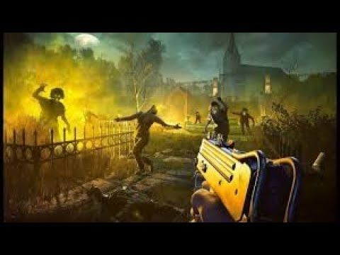 Far Cry 5 Vietnam Mars Zombies Gameplay Trailer 2018 New