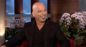 Howie Mandel is a Proud Father