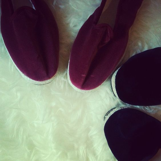 Le Friulane, Italian handcrafted slippers