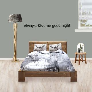 Kijk mijn ideale slaapkamer gemaakt met de spullen van Kwantum