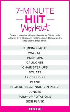 beginner at home full body workout plan for women - Google Search