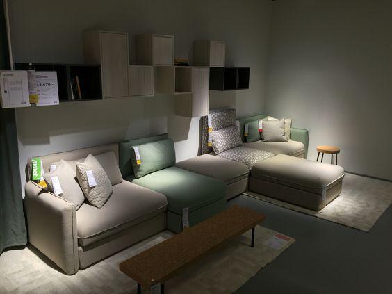 Vallentuna og Valje inspirasjon ikea \/\/ hacking \/\/ interior - landhaus schlafzimmer wei amp szlig