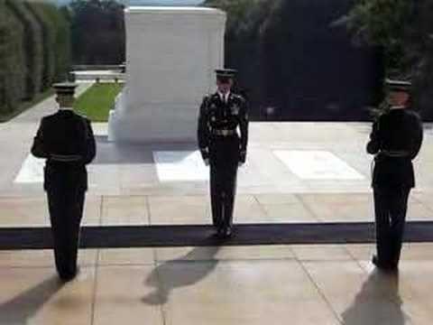Arlington National Cemetery: ..