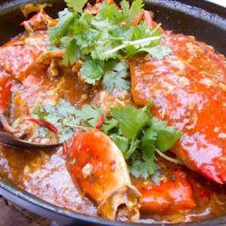 Cara Masak Kepiting Asam Manis Yang Enak Memiliki Dua Rahasia Yaitu Cara Mengolah Kepiting Dengan Benar Dan Juga Saus Asam Ma Resep Masakan Resep Seafood Resep