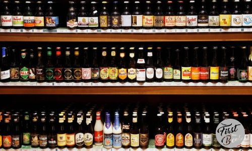 đại lý bia bỉ nhập khẩu