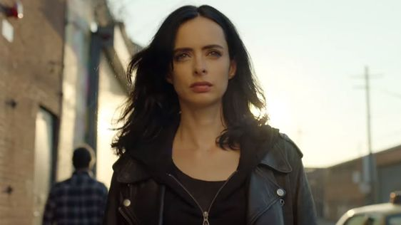 Jessica Jones, The Punisher