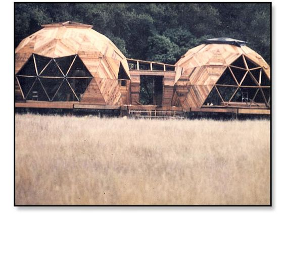 Geodesic Dome Home Kits: Geodesic Domes At Oz Farm