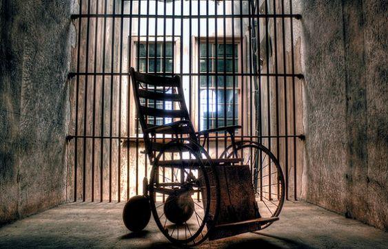 La cárcel de Charleston 2b7a4111921c86e35aabe40b234ac110