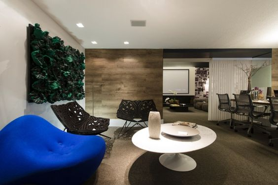 João Doria Jr. é homenageado pela arquiteta Moema Wertheimer com o Live and Work Studio. O ambiente possibilita o trabalho ao mesmo tempo, contempla conforto, lazer e necessidades de uma casa.
