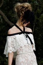 Chanel Spring 2013 Couture Collection on Style.com: Detail Shots