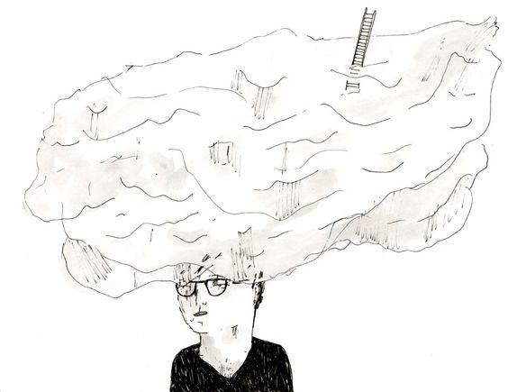 Elizabeth Graeber Illustration