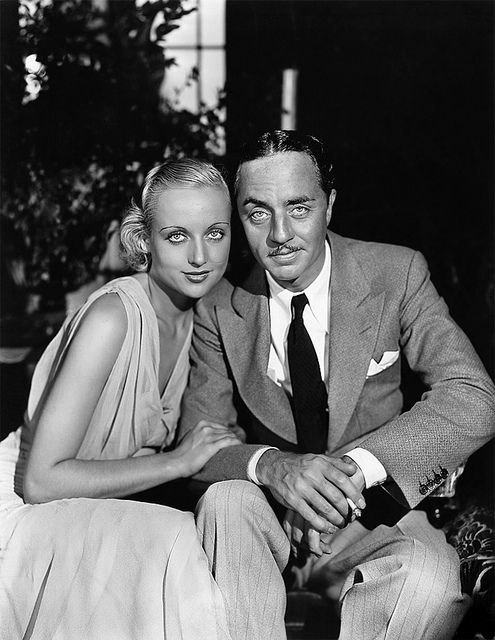 william powell and jean harlow relationship