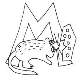 M - Mouse