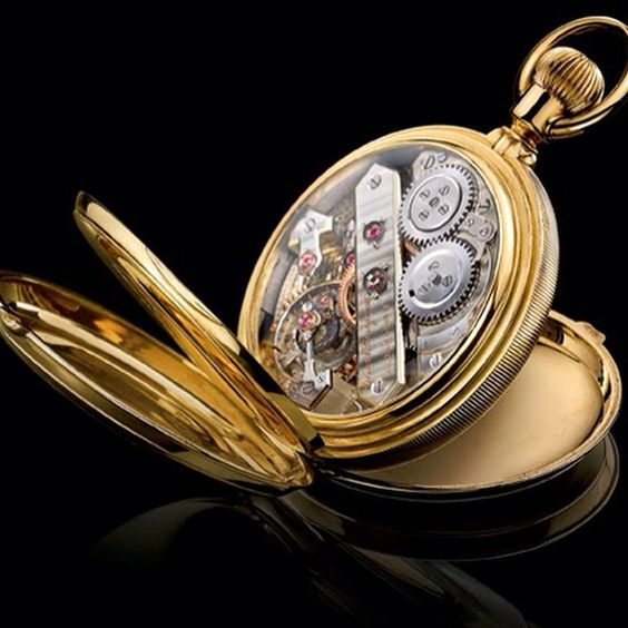 Girard-Perregaux Museum Collection. Circa 1884.