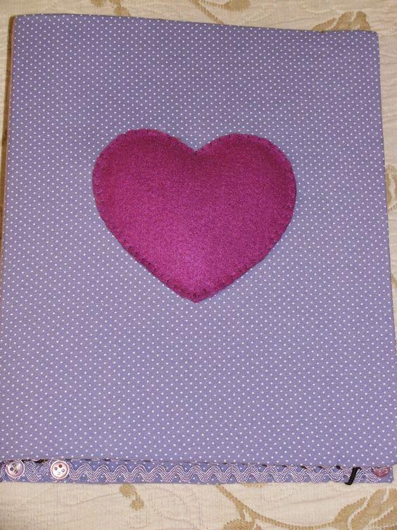 Presentes Que Encantam: Um caderno para Dra. Alice!!!Encantem-se.