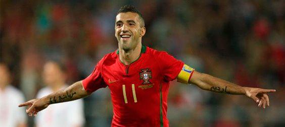 #NorthEast United FC sign former #Portugal star #Simão