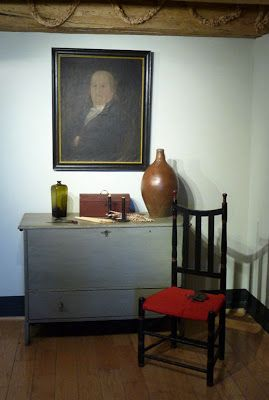 Hunters & Gatherers at Home: American Antiques