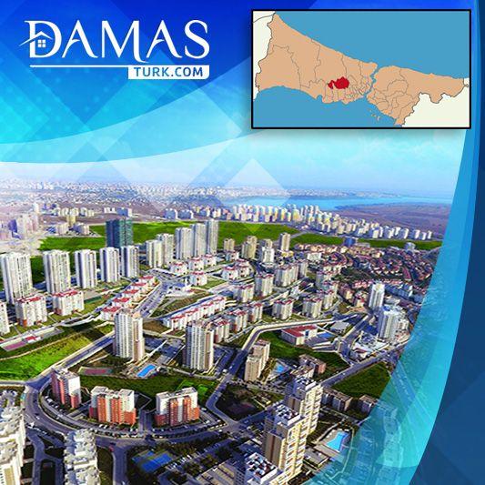 تعرف على منطقة بهجة شهير في إسطنبول City City Photo Istanbul