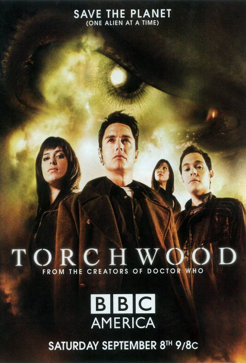 "CAST: John Barrowman, Eve Myles, Burn Gorman, Naoko Mori, Gareth David-Lloyd, Kai Owen ; Features: - 11"" x 17"" - Packaged with care - ships in sturdy reinforced packing material - Made in the USA SHIP"