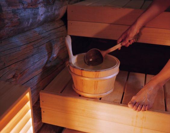 quante saune ci sono in finlandia che differenza c tra sauna e bagno