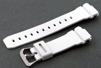 Casio Genuine Replacement Strap Band for G Shock Watch Model Dw6900nb-7 Dw-6900nb-7