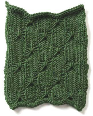 Crochet Stitches Stretch : butterfly stitch---- took me days to find this stitch when its not ...