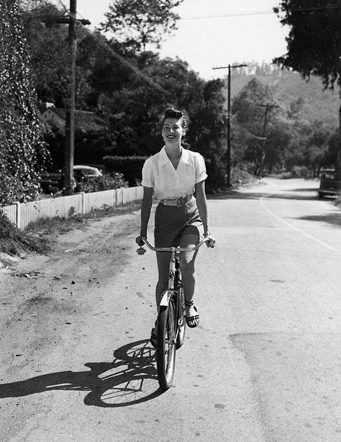 Ava Gardner.: