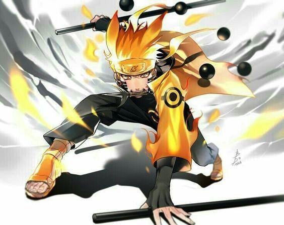 Uzumaki Naruto Full 2108420 By Vertexplayer Naruto Uzumaki Art Anime Anime Naruto