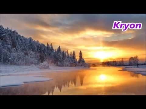 CANALIZAÇÃO - Kryon ∞ O Calor da Luz ∞