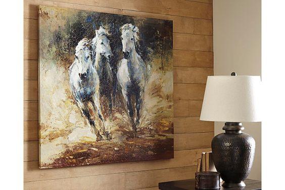 Odero Wall Art by Ashley Furniture