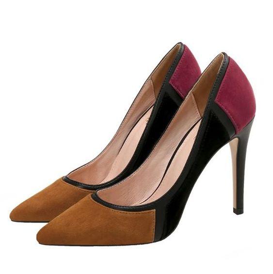 Unique Classic Shoes