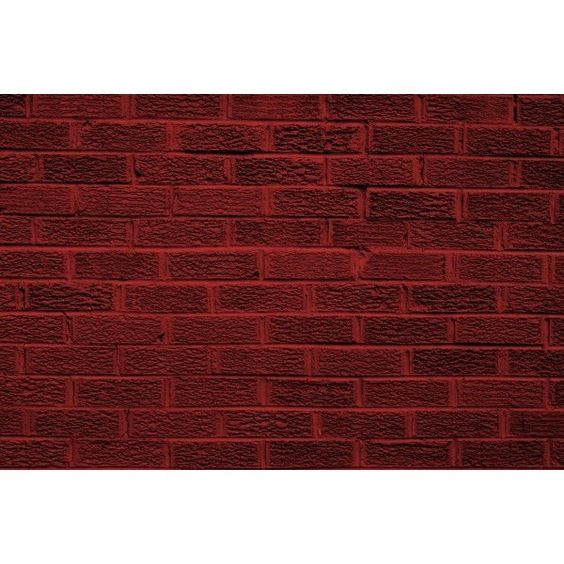 Red Colored Brick Wall Texture ❤ liked on Polyvore featuring backgrounds, wallpaper, walls, pattern, phrase, quotes, saying, text and texture