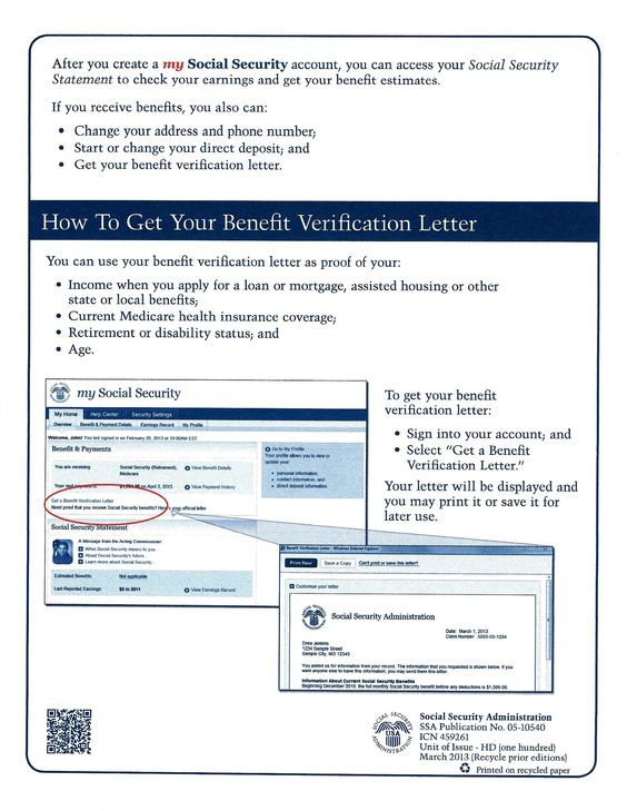 Social Security Administration ~ US Citizen \/ Child - How to - social security direct deposit form