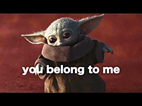 Baby Yoda Being Way Too Adorable With Subtitles Youtube Yoda Subtitled Adorable