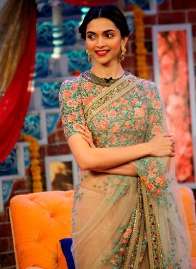 bollywood sarees online