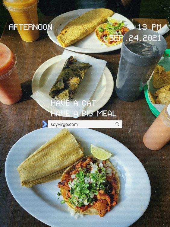 soyvirgo.com monthly favorites september 2021 vegan mexican food chicago